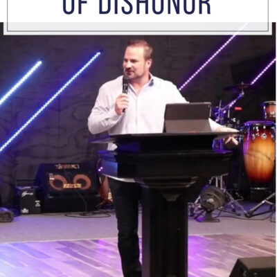 the effects of dishonor featured image