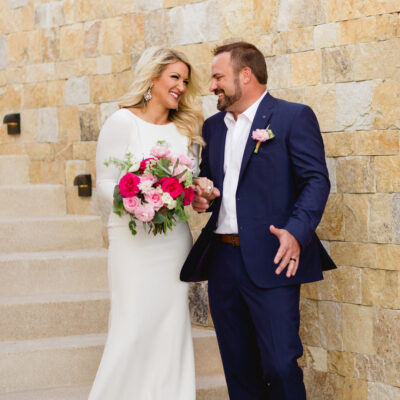 Brooke and Daron: Our Love Story with Wedding Video