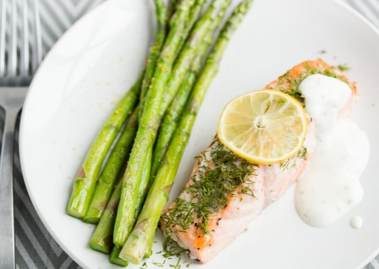 skinny dinners