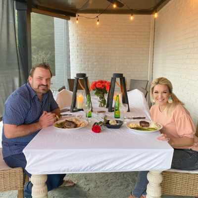 6 Fun Date Night At Home Ideas