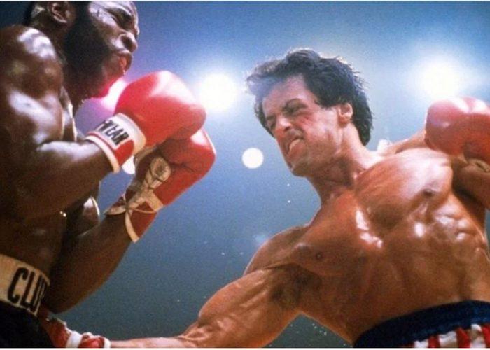 Rocky Movie Image