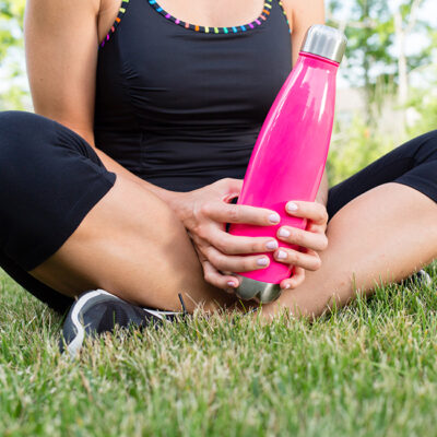 Can Drinking More Water Help You Lose Belly Fat?