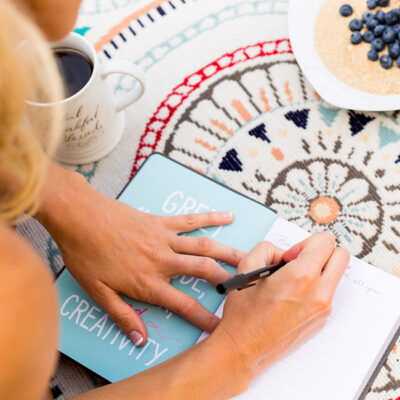 Bible Journaling How To With These 7 Tips