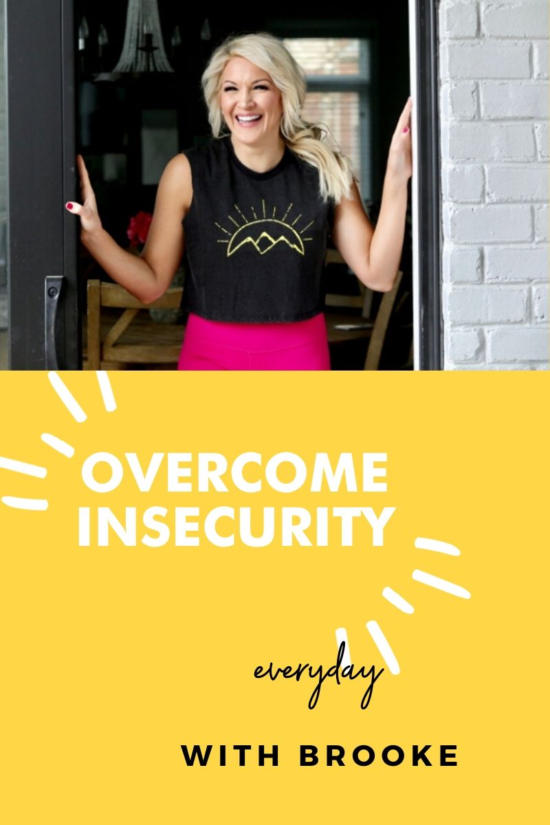10 Scriptures to Overcome Insecurity