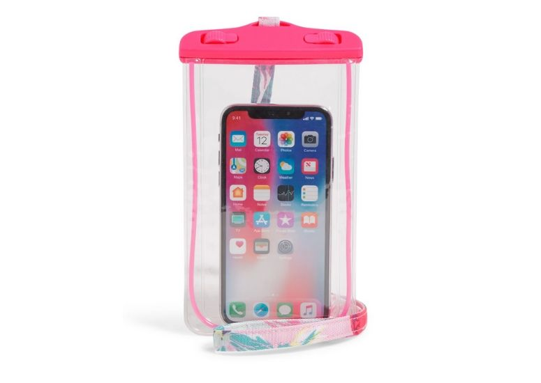Image of Waterproof Phone Pouch for Summer Must-Haves