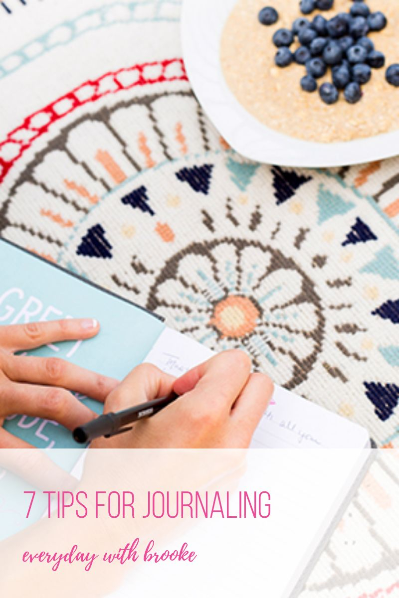 Bible Journaling How To With These 7 Tips Plus Video