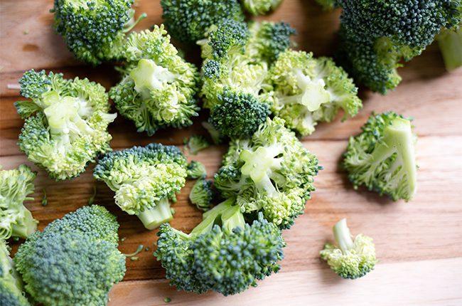 Broccoli for Casserole
