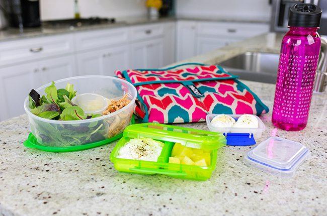meal prep best practices