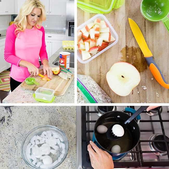 image of meal prep best practices