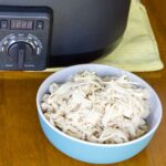 How to Make Shredded Chicken in the Slow Cooker
