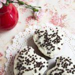 Light and Easy: Heart Shaped Red Velvet Cake