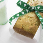 Light and Easy: Pistachio Bread