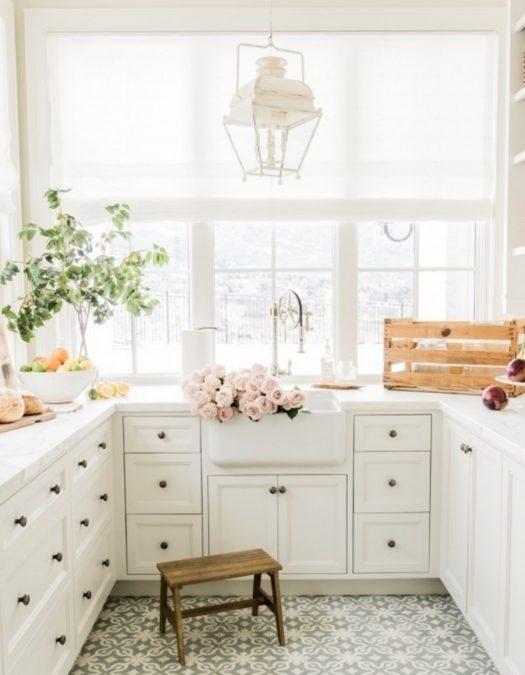 beautiful pantry with perfect organization ideas