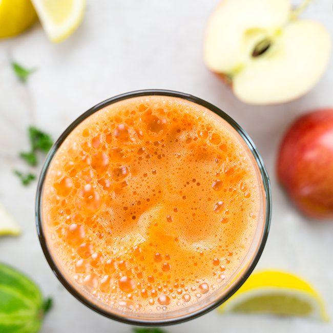Fresh Start Juice