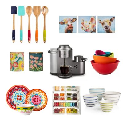 2020 Holiday Gift Guide: Gift Ideas for Someone Who Likes to Cook