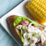 Light and Easy Lobster Roll Recipe